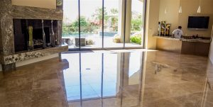 Epoxy Flooring in Sarasota Fl